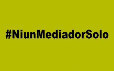 #NiunMediadorSolo de Summa